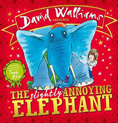 9780007493999: The Slightly Annoying Elephant