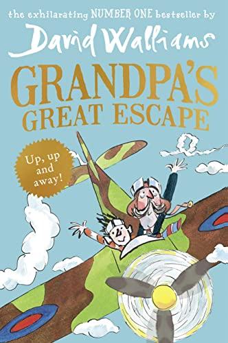 9780007494019: Grandpa's Great Escape