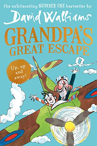 9780007494019: Grandpa's Great Escape