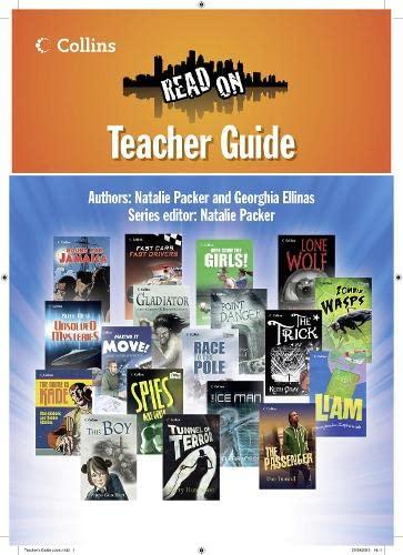 9780007494149: Read On - Read On Teacher Guide