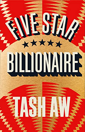 9780007494156: Five Star Billionaire