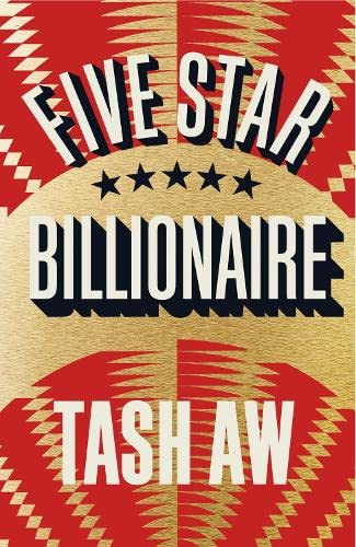 9780007494163: Five Star Billionaire