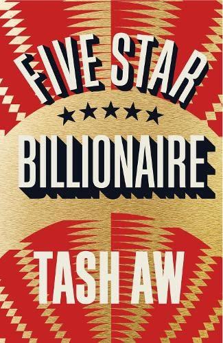 9780007494163: Five Star Billionaire