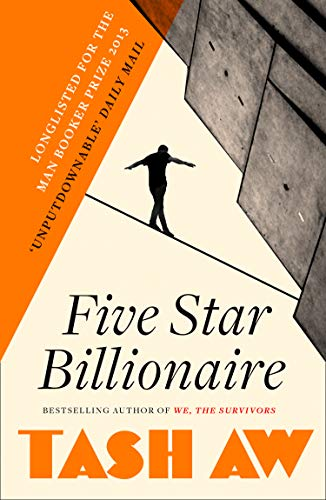 9780007494187: Five Star Billionaire