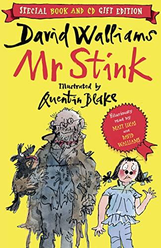 9780007494262: Mr Stink