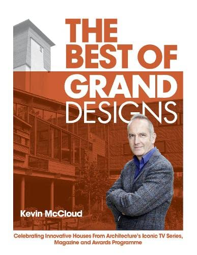 9780007494453: The Best of Grand Designs