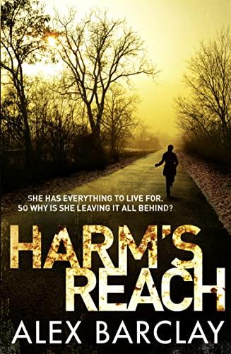 9780007494491: Harm's Reach