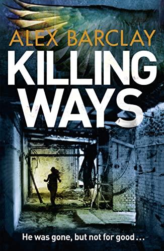 9780007494538: Killing Ways