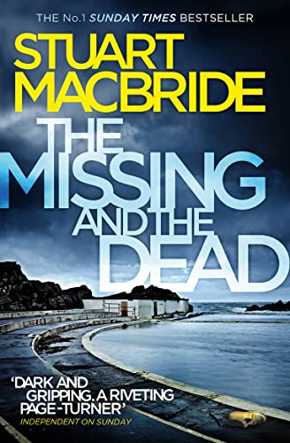 9780007494637: The Missing and the Dead (Logan McRae, Book 9)