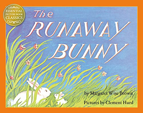 9780007494842: The Runaway Bunny (Essential Picture Book Classics)