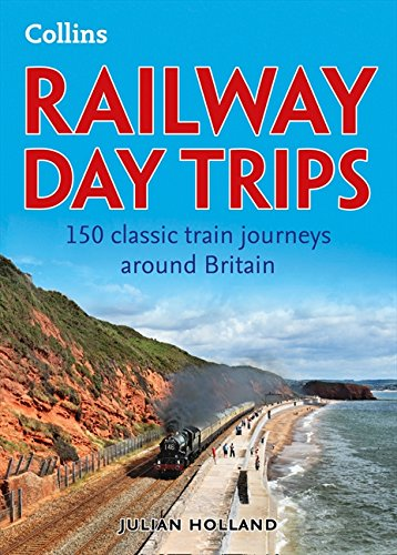 9780007497157: Collin's Britains Best Railways