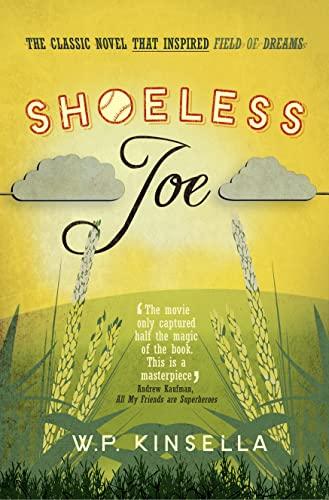 9780007497478: Shoeless Joe