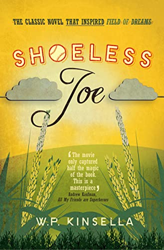 9780007497478: Shoeless Joe