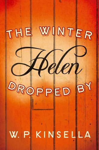 9780007497539: The Winter Helen Dropped by