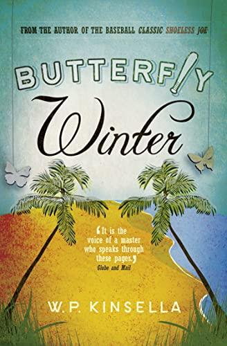 9780007497591: Butterfly Winter