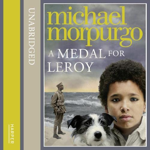 9780007497867: A Medal for Leroy