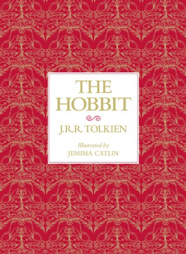 9780007497911: The Hobbit - Deluxe Edition