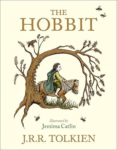 9780007497935: The Colour Illustrated Hobbit