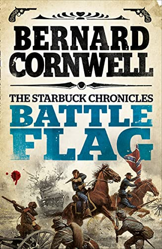9780007497942: Battle Flag (The Starbuck Chronicles)