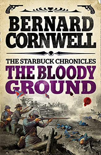 9780007497959: The Bloody Ground (The Starbuck Chronicles)