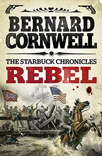 9780007497966: Rebel