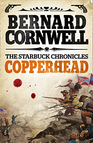 9780007497973: Copperhead (The Starbuck Chronicles, Book 2)