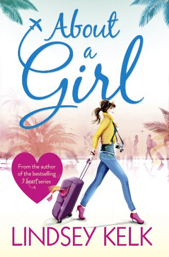 9780007497980: About a Girl (Tess Brookes Series, Book 1)