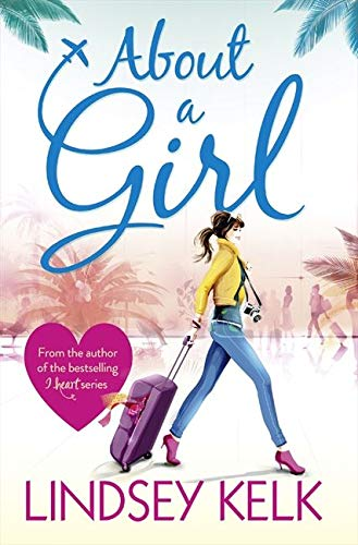 9780007497980: About a Girl (Tess Brookes)