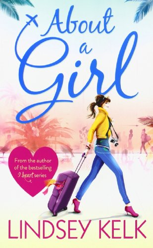 9780007498000: About a Girl (Tess Brookes Series, Book 1)