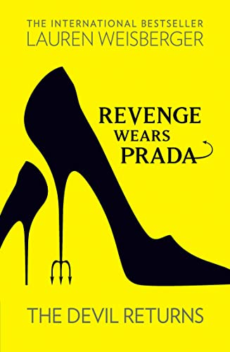 9780007498062: Revenge Wears Prada. The Devil Returns