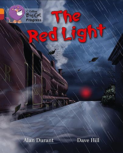 9780007498369: The Red Light (Collins Big Cat Progress)