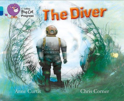 9780007498468: The Diver (Collins Big Cat Progress)