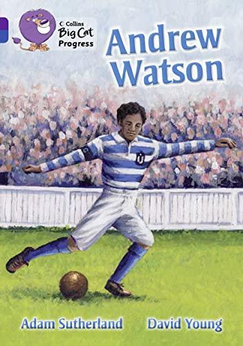 9780007498550: Andrew Watson (Collins Big Cat Progress)