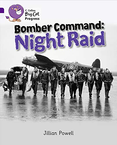 9780007498574: Bomber Command (Collins Big Cat Progress)