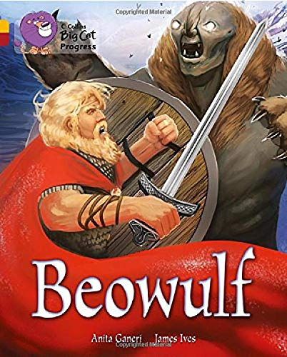 9780007498604: Beowulf (Collins Big Cat Progress)