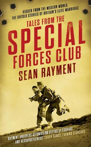 9780007498758: Tales from the Special Forces Club