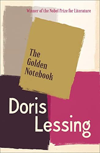 9780007498772: The Golden Notebook