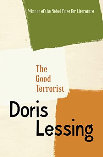 9780007498789: The Good Terrorist