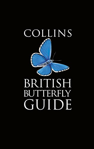 9780007499748: Collins British Butterfly Guide (Collins Pocket Guide)