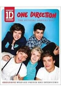 9780007499823: One Direction: The Official Annual 2013
