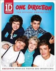 9780007499823: One Direction the Officia Hb