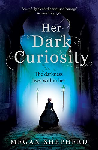 9780007500222: Her Dark Curiosity