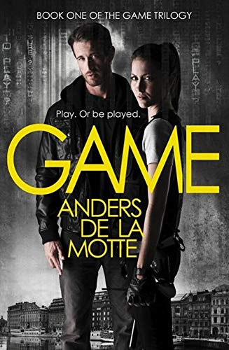 9780007500277: Game (The Game Trilogy)