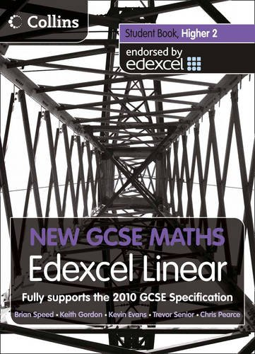 9780007500758: Edexcel Linear Higher 2: Collins Online Learning 3 Year Licence (New GCSE Maths)