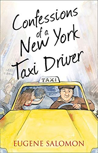 9780007500956: Confessions of a New York Taxi Driver (The Confessions Series)