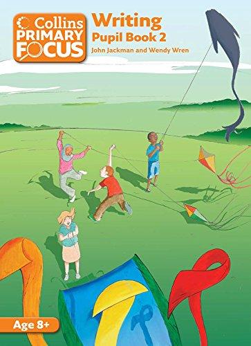 9780007501113: Writing: Pupil Book 2 (Collins Primary Focus)