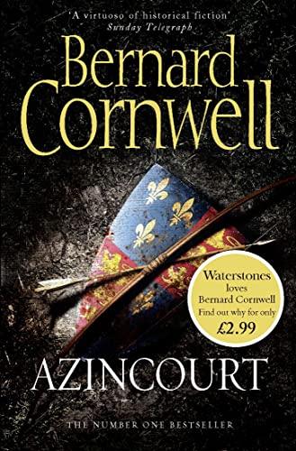 9780007501373: Azincourt