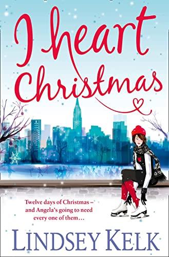 9780007501502: I Heart Christmas (I Heart Series)