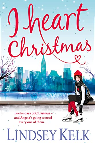 9780007501502: I Heart Christmas (I Heart Series, Book 6)