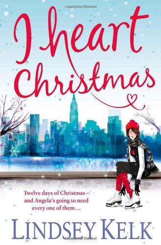 9780007501519: I Heart Christmas (I Heart Series)